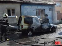 incendiu-masina-satu-mare3
