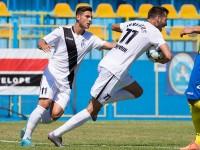 Olimpia, învinsă de Juventus… Colentina. Penalty iar (VIDEO)