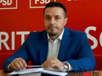 Un consilier PSD îl atacă pe primarul Kereskenyi: Se lucrează rar, puţin şi prost!