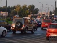 A început școala, a început nebunia și în trafic. Zonele cele mai aglomerate (FOTO)
