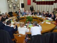 Organigrama Primăriei, aprobată. Discuții în Consiliul Local