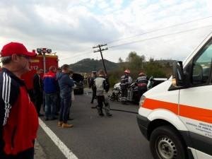 Accidente, în număr mare la Satu Mare. Persoane rănite