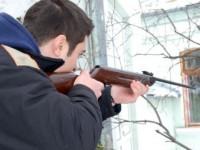 Trei tineri drogați au tras cu arma în centrul Sătmarului