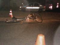 Biciclist accidentat grav de o dubă. Este în stare critică la spital