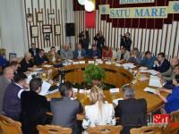 Consiliul Local a alocat bani pentru salariile fotbaliştilor de la Olimpia