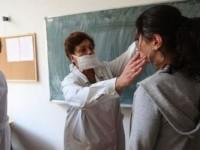Peste 80 de cazuri de angine depistate la elevii sătmăreni