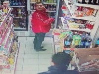 Tupeu maxim. Așa fură hoții din magazinele din Satu Mare (VIDEO)