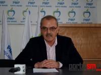 PMP Satu Mare va avea candidaţi la parlamentare. A adunat peste 4.000 de semnături