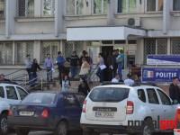 Poliția face angajări noi la Satu Mare. Ce se caută acum