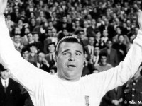 Expoziție dedicată fotbalistului Ferenc Puskas la Satu Mare