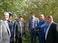 Prefectul doreste redeschiderea punctului vamal de la Tarna Mare