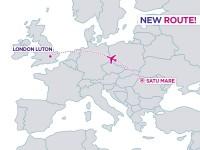 Wizz Air și-a anunțat pe Facebook noua rută de la Satu Mare