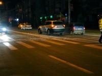 Un tânăr rănit grav pe trecerea de pietoni. Dosar penal pentru șoferul vinovat