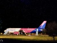 Cum au primit sătmărenii prima cursă Wizz Air. Alte zboruri posibile