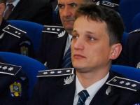 IPJ Satu Mare are un nou șef. Cine este acesta