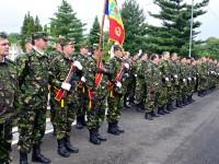 Armata face angajări. Posturi libere și la Satu Mare