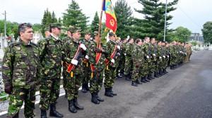 Armata recrutează tineri pentru școlile militare. Mesajul ministrului Apărării
