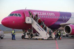 Dezvăluire: Mai multe curse Wizz Air spre Londra. Șanse spre Paris