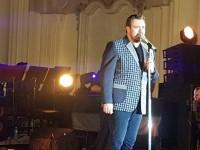 Super concert Horia Brenciu la Satu Mare (FOTO&VIDEO)