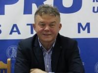 """Candidatul PRU, Vasile Ciocan: """"Este momentul să ne opunem sistemului"""""""