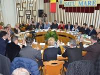 Primăria Satu Mare va angaja peste 100 de persoane în 2017. Ce spune primarul