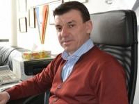 Sătmăreanul Daniel Prodan a murit în urma unui infarct, la 44 de ani