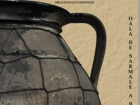Oala de sarmale a bunicii, la Muzeul Județean