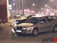 Parcare model la Satu Mare. Cu așa șoferi…(FOTO)
