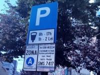 Sătmărenii au o dilemă. Când sunt gratuite parcările în oraș (FOTO)