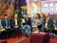 Scriitori sătmăreni la Festivalul Liviu Rebreanu din Bistrița