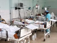 Bărbatul aflat în comă la Terapie Intensivă a decedat. Omor din culpă sau crimă?