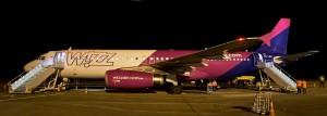 Aeroportul Satu Mare se pregătește de noi curse Wizz Air. Trei destinaţii posibile