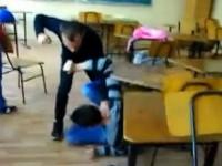 Bătăi și furturi în școlile din județ. Ce spun polițiștii