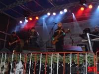 Super concert Cargo la Satu Mare. Sute de fani i-au aplaudat și ovaționat pe artiști (FOTO)