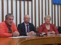 Este oficial. Masculic Csaba, city-managerul municipiului Satu Mare