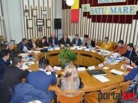 Două demisii din Consiliul Local Satu Mare. Cine a plecat și de ce