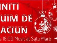 Uniţi dăruim de Crăciun – concert caritabil organizat de Aldo Blaga