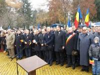 PortalSM LIVE. Parada militară și Hora Unirii la Satu Mare