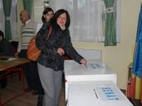 Emilia Enătescu: Am votat pentru o viață decentă a românilor