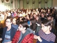 Seminarii anti-dependență la CN Mihai Eminescu (FOTO)