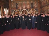 Un sătmărean, candidat la Episcopia Maramureșului și Sătmarului (FOTO)