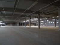 O fabrică imensă se deschide în primăvară la Satu Mare. O mie de muncitori pe schimb (FOTO)