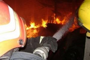 Incendiu provocat intenționat la Satu Mare. Ce spun pompierii