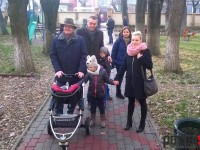 Primarul Kereskenyi Gabor a votat echipa care este capabilă să ajute proiectele județului Satu Mare