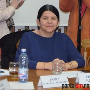Marcela Papici a fost eliberată din funcție. Cine va fi managerul Spitalului Județean