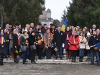 Acțiune PRU la Satu Mare. Marșul Vasile Lucaciu (FOTO)