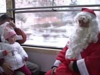 Fiecare sătmărean se poate transforma în Moș Crăciun. Fă o familie fericită