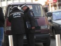 Poliția Locală pierde jumătate dintre amenzile contestate în instanță