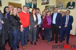 După victoria zdrobitoare la parlamentare, PSD vrea funcții în Primărie și CJ