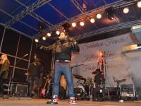 Nebunie la concertul lui Smiley de la Satu Mare (FOTO)